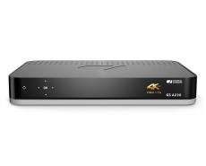 Ресивер Триколор Ultra HD E502