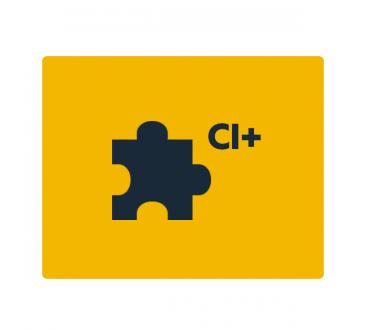 Настройка модуля CI+