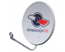 Спутниковая антенна 0.55 Supral